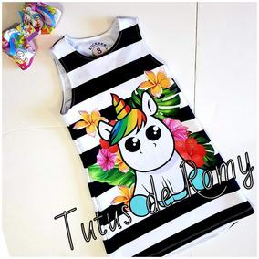 Vestido Para Niña Talla 8