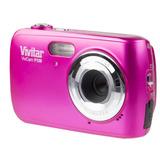 Camara Digital Vivitar F126 14.1mp Hd 4x Zoom Vivicam 1.8