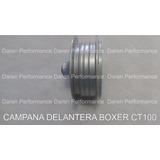 Campana Manzana Delantera Auteco Boxer Ct 100