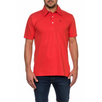 Remera Volcom Hombre Solid Colors Polo A