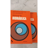 Manual De Hidraulica 2 Vol. Azevedo Neto
