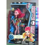 Monster High Gigi Grant Scaremester Sustos Muñeca Coleccion