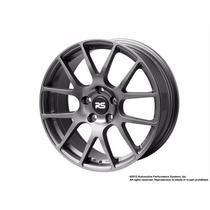 Neuspeed Rse12 4 Rines Ultralivianos Para Vw Y Audi 18