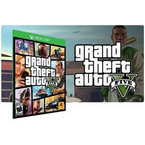 Gta V Xbox One Offline