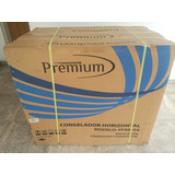 Frezzer Congelador Premium 227 Litros