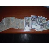 Billetes Y Monedas De Venezuela Vendo O Cambio