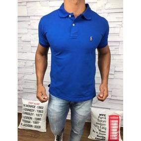 5c3efe1980101 Camisas Ralph Lauren Originais - Camisas Masculinas em Paraná no ...
