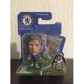 Kevin De Bruyne Chelsea Soccerstarz Microstars Cabezones
