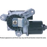 1 Motor Limpiaparabrisas Chevrolet S10 95-97