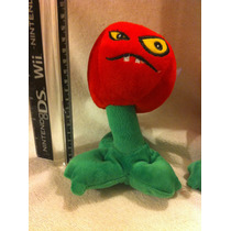 Peluche Cherry Bomb Plants Vs Zombies