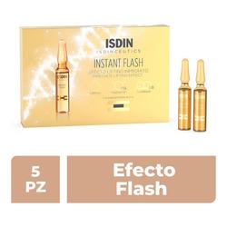 Isdinceutics Instant Flash Ampolletas 5x2ml