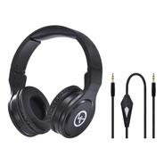 Fone De Ouvido Headset Wave 2.0 P2 3.5mm Com Microfone
