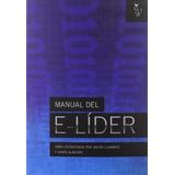 Manual Del E-lider (coleccion Algon); Javier Ll Envío Gratis