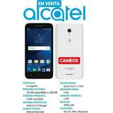 Oferta Alcatel Cameo X Android 7.0 Aprovecha Celular
