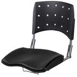 Cadeira Para Barco, Pesca ,giratória Assento Almofadado (55)