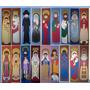 Virgenes Y Santos En Relieve 50cm En Madera Y Mas