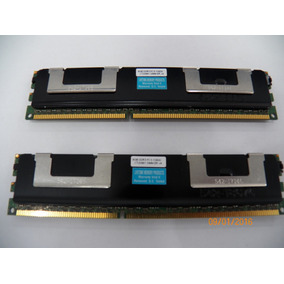 Memoria 8gb Servidor Hp Dell Ibm Ddr3 1333mhz Pc3-10600