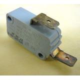Micro Switch De Puertas De Microondas
