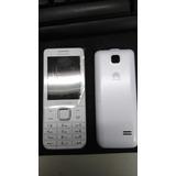 Carcasa Blanca Para Huawei G5520