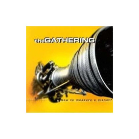 Gathering The How To Measure A Planet Cd X 2 Novo