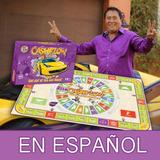 Cashflow 101 Nuevos En Español Rich Dad Envío Gratis!