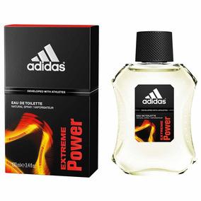 Perfume Extreme Power Edt Masculino adidas 50ml