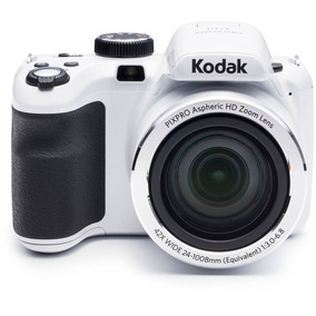 Kodak Branco Pixpro Astro Zoom Az421 Câmera Digital Com 16