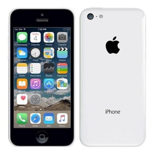 Apple iPhone 5c 8 GB Branco 1 GB RAM