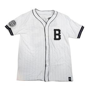 Camisa Blunt Baseball - Camisetas e Blusas no Mercado Livre Brasil 4ab2e19d12f