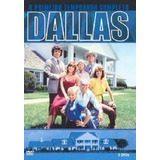 Dvd Dallas - 1ª Temporada (2 Discos) Original E Lacrado