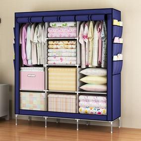 Closet Portátil, Organizador, Fácil De Armar (compare Ya)