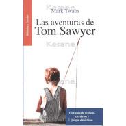 Las Aventuras De Tom Sawyer Libros Juveniles Mayoreo