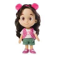 Brinquedo Boneca Maria Clara E Jp Youtuber Baby Brink Rosita