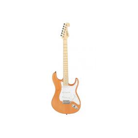 Guitarra Tagima T735 Natural Na Loja Cheiro De Musica