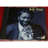Cd Nuevo Clasico Blues B.b.king Kansas City 1972 Live Bs 290