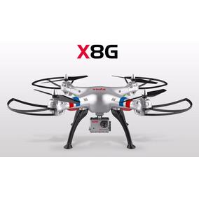 Drone Syma X8- Apenas O Drone,sem Controle E Bateria.