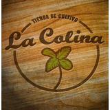 Kit Iluminación Indoor 400w La Colina Grow Shop La Plata