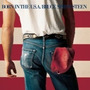 Cd Bruce Springsteen Born In The U.s.a