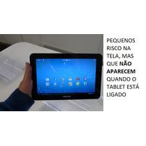 Tablet Positivo 10 L1050 16gb (sd Interno) - Wi-fi 3g Hdmi