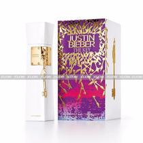 Perfume Original Justin Bieber The Key Dama 100ml 2clicmx