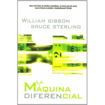 Libro: La Maquina Diferencial - William Gibson - Pdf