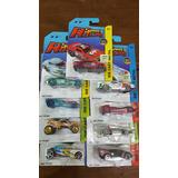 July Toys - Autito Metal Escala 1:64 Varios Modelos