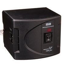 Regulador Solabasic Dn-21-132 Microvolt 1300va/750w 8 Cont