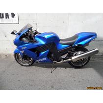 Kawasaki Zx1400 501 Cc O Más