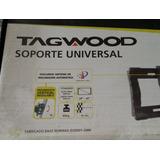 Soporte Para Tv Tagwood Modelo Hstv21t