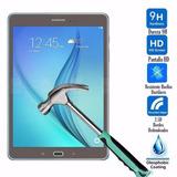 Film Vidrio Templado Tablet Samsung T560 Tab E 9.6 Calidad