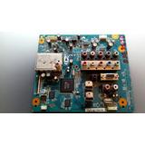 Tarjeta Main Sony Kdl-32bx300 1p-009cj00-4010