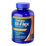 Osteo Bi-flex Triple Strength 200 Tablets Longa Validade