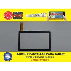 Pantalla Tactil Tablet Funtek Repuesto 7 Pulgadas Altron Aoc