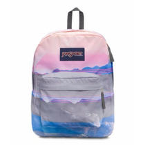 Bonita Mochila Escolar Jansport High Stakes Para Dama